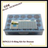 Doosan를 위한 굴착기 Dingli O-Ring 장비