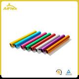 Anodisierte Aluminiumspur-Relais-Taktstöcke