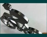 CNC de Scherpe Machine van uitstekende kwaliteit van de Laser van de Vezel van de Snijder van het Metaal voor Ss Cs