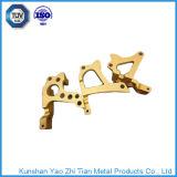 A China a fabricação de peças de metal do CNC e as peças de máquinas de precisão