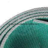 Venta Diret Fábrica de Piel de serpiente de mármol pulido Correa transportadora