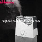 Limpiar el uso de interior del humectador caliente ultrasónico eléctrico del aire