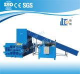 Prensa hidráulica horizontal semiautomática Hbe150-110130 para el papel usado