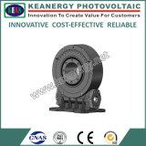 Mecanismo impulsor de energía solar de la ciénaga del sistema de ISO9001/Ce/SGS Keanergy con el motor del engranaje