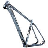Exterior superligero de enrutamiento de cables bicicleta MTB de aluminio AL7005 OEM de trama