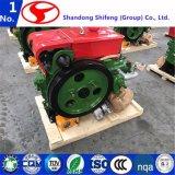 4-course unique cylindre Marine/générateur/agriculture/Mills/mines/pompe à moteur diesel refroidi par eau