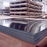 Placas de acero inoxidables del final del espejo #8 304 316