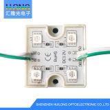 LED 모듈 고품질 헥토리터 36364 50 빨간 SMD 모듈