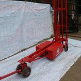 Инструмент установки машины установки панели бетонной стены первого поколения