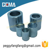 Puntali 2017 del tubo flessibile dei puntali R1 del tubo flessibile di placcatura 1sn dello zinco del acciaio al carbonio 00110