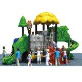 고품질 Kq60053b를 가진 아이들 공원을%s 정글 시리즈의 옥외 운동장