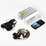 Multifunktions12 Muster-Minidisco RGB-Stadiums-Laserlicht mit Fernsteuerungs