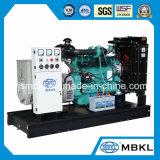 Generatore a tre fasi del motore diesel di CA 100kw/125kVA Cummins con il prodotto caldo di vendita di pagina aperta 2017