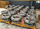 Aangepaste CNC die Het Smeedstuk van de Kogelklep voor Vastgeboute Tap Opgezette Kogelkleppen machinaal bewerken