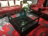 Блеск-U Мебель фабрики современной деревянной Король спальни, отель мебель с дешевой цене