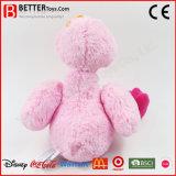 Custom animal en peluche Super Doux Toy Flamingo