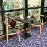 Restaurante mesas de jantar e cadeiras para venda