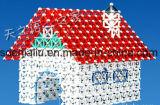 12,7 mm ss420c G500 Esferas de Aço Inoxidável magnético/bolas para brinquedos