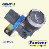 Ar2000 de Regelgever van de Filter van de Lucht met Eenheid de van de Bron lucht van de Maat van de Behandeling