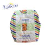 提供される別の品質OEMでなされる綿の赤ん坊のおむつ