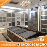 Cemento de color gris de antigüedades de porcelana diseño mosaico para piso y pared (JX6613)
