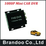 1080P de 1 canais para automóvel para o sistema de segurança CCTV DVR
