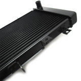 Frdhd019 детали мотоциклов алюминиевый радиатор для Honda CB600 Hornet600 06-07