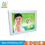 FCC, CE RoHS 12 pulgadas LCD Digital Photo Viewer Super MP3 MP4 Video Player-1207MW (DPF)