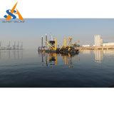 Beste Scherblock-Sand-Absaugung-Bagger-/Sand-Bagger-Boote für Verkauf