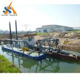 L'équipement minier de la meilleure de la Chine drague de fournisseur