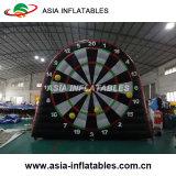 Aufblasbare Dartboard-und Fußball-Pfeile