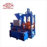 Máquinas para fabricação de tijolos de barro para venda / totalmente utilizada máquina para fabricação de tijolos Auto/ máquina de tijolos de solo de intertravamento