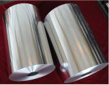 La comida familiar el papel de aluminio para empaquetado de alimentos de la lámina de estaño de papel para el Envasado de Alimentos