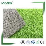 Functioneel Kunstmatig die Gras voor het Valse Gras van de Tennisbaan wordt gebruikt