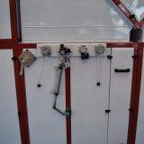 Будочка краски брызга high-technology печи выпечки автомобиля автоматическая