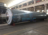 Laminatoio di sfera stridente della macchina d'estrazione della preparazione di minerale metallifero