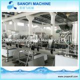Machine à laver en plastique automatique de l'eau de boissons de bouteille