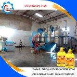 Heißer Verkauf in der Afrika-Pflanzenöl-Raffinierungs-Pflanze