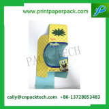 ギフト用の箱のカスタム板紙箱の印刷の包装紙ボックス
