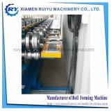 Couture permanent rouleau conique en acier Metal Roofing formant la machine