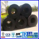 Цилиндрический резиновый обвайзер для стыковки и порта
