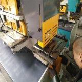 Cerrajero chino del equipo de proceso del metal de Jinsanli (series de Q35Y)