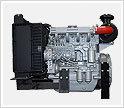 Vier Cilinders en ViertaktDieselmotor voor de Reeks van de Generator