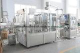 3-in-1 de volledig Automatische Machine van het Flessenvullen van het Mineraalwater