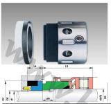 Sello mecánico de la cuña del Teflon (B9/9T) 4