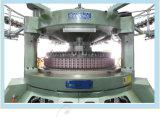連結の円の編む機械二重肋骨の円の編む機械