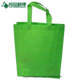 Eco grünen Ladys Einkaufentote-nicht gesponnener Beutel