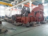 Macchina di schiacciamento d'acciaio dello scarto Psx-900