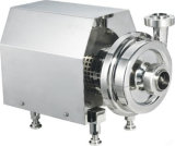 Pompe sanitaire de jus de pompe de boisson de pompe centrifuge