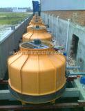 高品質FRPの円形のタイプ冷却塔